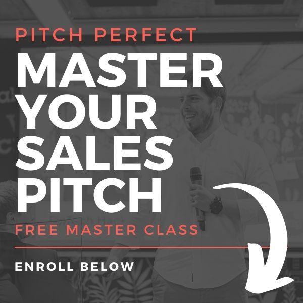 Pitch Perfect Master Class Promo Banner